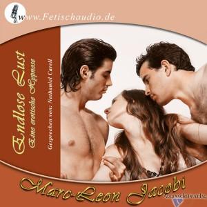 Endlose Lust - Eine erotische Hypnose
