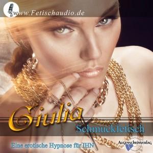 Schmuckfetisch - Eine erotische Hypnose für IHN