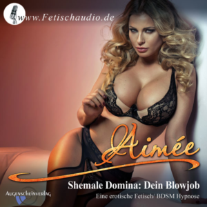 Shemale_Domina: Dein Blowjob